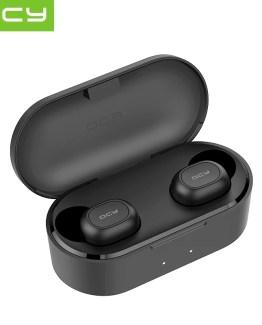 Audifonos Bluetooth QCY QS2 5.0 Audio de Alta Calidad