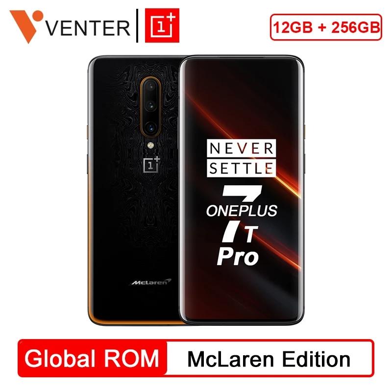 OnePlus 7T Pro McLaren Edition 12 GB RAM 256 GB ROM