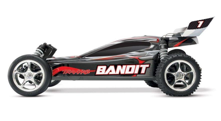 Traxxas Bandit