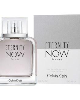 CALVIN KLEIN ETERNITY NOW 100 ML