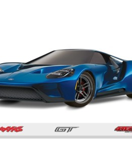 Traxxas Ford GT