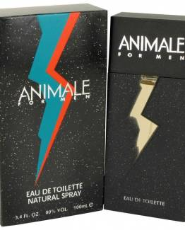 5dc31dc386954 perfume hombre animale for men edt 100ml original d nq np 17785 mla20143647462 082014 f 1600x1600 1 262x325 - ANIMALE 100 ML