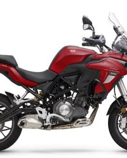 TRK 502 RED 262x325 - Motocicleta Benelli TRK 502 500cc Modelo 2020