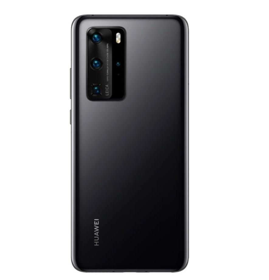 """HUAWEI P40 Pro 6.58"""" 50MP Quad Rear Camera 8GB 256GB WiFi 6 NFC Kirin 990 5G Octa Core"""