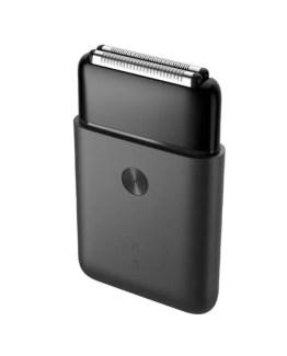 Rasuradora electrica xiaomi mijia mini shaver 3 262x325 - Afeitadora Xiaomi Mijia Portable Dual Blade Electrica
