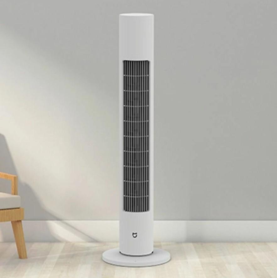 Mijia BPTS01DM DC Ventilador de Torre 22W Wind Speed Timing Silencioso