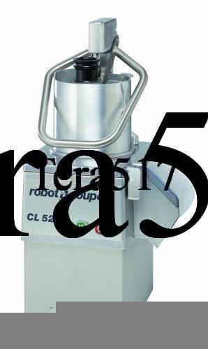 Овощерезка CL 52 Robot-Coupe (220)