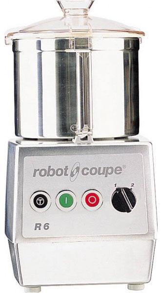 Куттер R6 Robot-Coupe