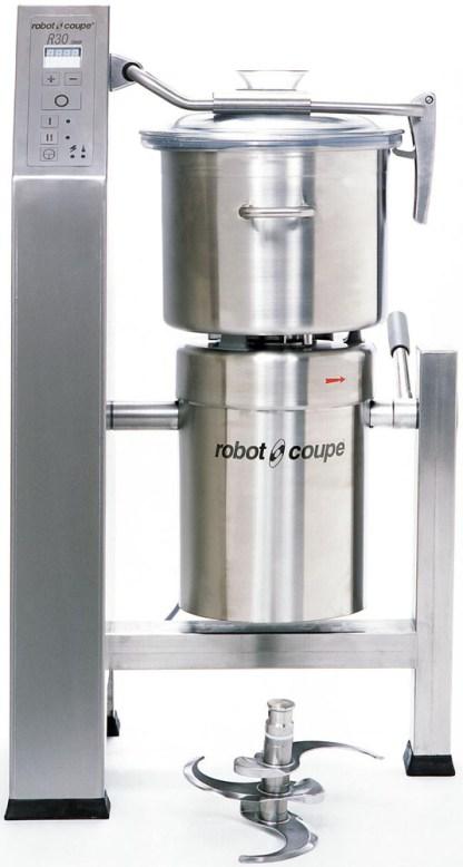 Куттер R30 Robot-Coupe
