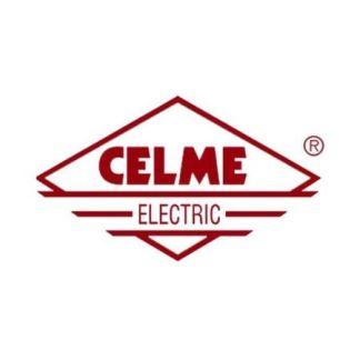 Запчасти и комплектующие к оборудованию CELME.