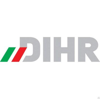 Запчасти и комплектующие к оборудованию DIHR.