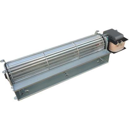 Вентилятор тангенциальный для ШРТ-16 АБАТ QLZ06/0030A59-3038LH-40 aze