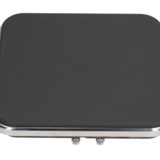 Конфорка для плит EGO 220х220мм 2600W 220V