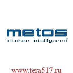 Запчасти и комплектующие к оборудованию METOS