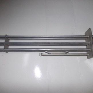 ТЭН парогенераторов  КПЭМ,  ПКА,  МПК-700К АБАТ ТЭН B3-245 A 8,5/9,0 P 230