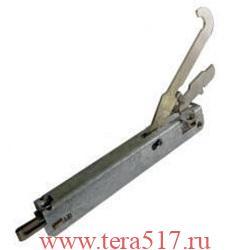 Петля духовки плиты ЭП4-4-02.03.000СБ АБАТ