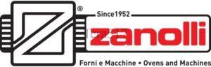 Запчасти и комплектующие к оборудованию ZANOLLI
