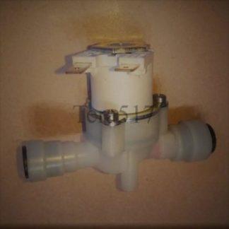 Клапан соленойдный одинарный UNOX EL1250A0/KEL1250A