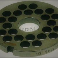 Решетка 10 мм R 70 Salvinox-Salvador