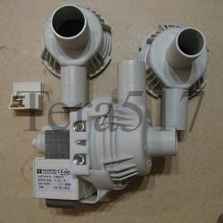 Насос парогенератора SCC-CM 61-202 Rational 44.00.207P
