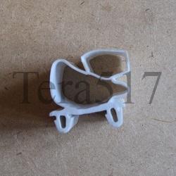 Уплотнитель DM114-S Полаир (Polair)