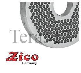 Решетка E/130 UNGER 7,8 мм ZICO