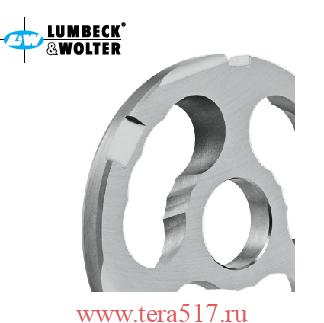 Решетка подрезная D/114 UNGER Lumbeck & Wolter
