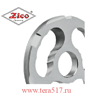 Решетка U/200 UNGER подрезная мм ZICO