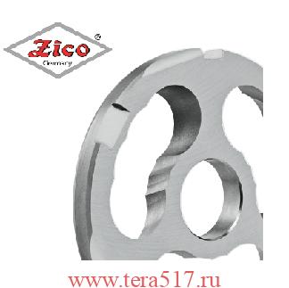 Решетка подрезная D/114 UNGER ZICO