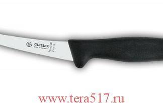 Нож обвалочный, разделочный GIESSER Арт. 2534 очень гибкий