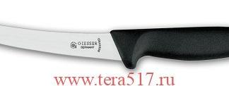 Нож обвалочный, разделочный GIESSER Арт. 2615 гибкий, острый нож