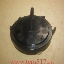Прессостат посудомоечной машины Dihr (Kromo) 46/26mbar, 10706/A