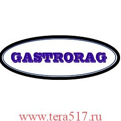 Уплотнитель двери холодильного стола GASTRORAG 400Х300 мм