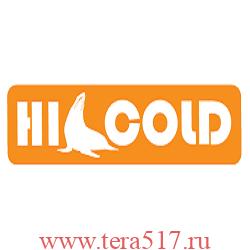 Уплотнитель двери холодильного стола HICOLD 410Х190 мм