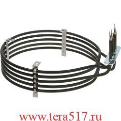 ТЭН 5000W пароконвектомата Tecnoeka KF-1010 01202660