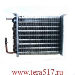 Батарея конденсатора (4*8*155) стол холодильный ТМ 2901098d Полаир (Polair)