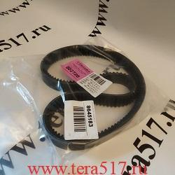 емень передач тестомеса ELECTROLUX XBM20S 0D2720