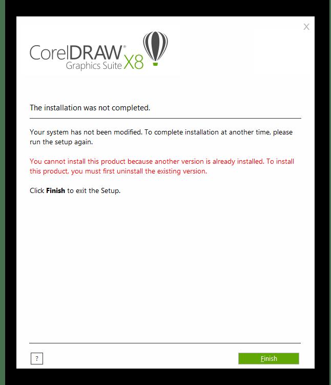 Menagatasi Error Installasi Corel Draw