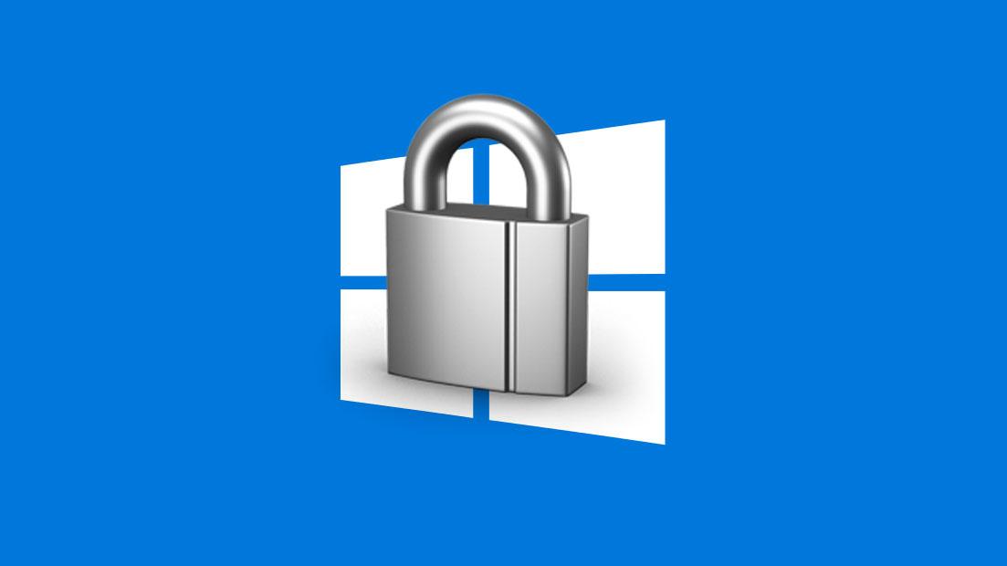 Cara mengunci layar Windows 10
