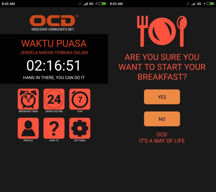 Download Aplikasi OCD Official