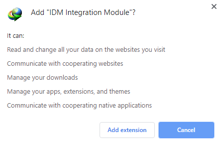 Cara download YouTube dengan IDM