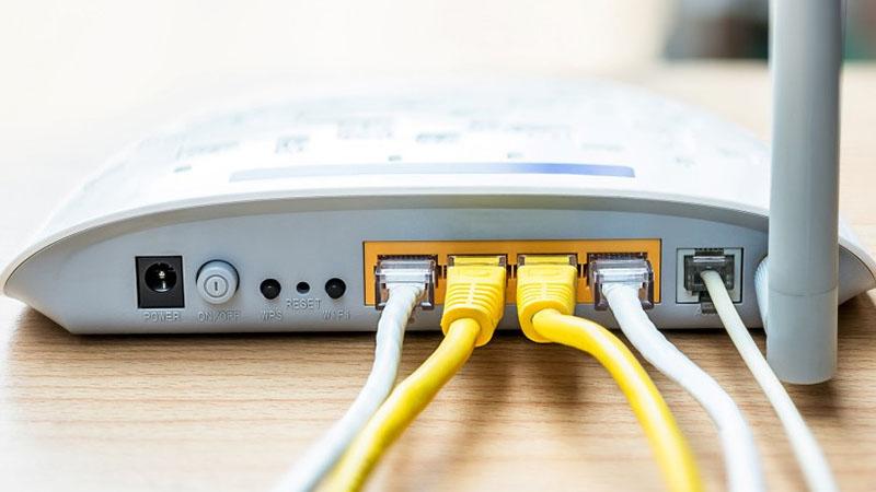 Memutuskan Koneksi Internet