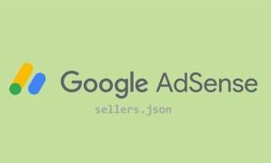 sellers.json Google AdSense