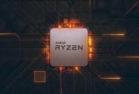 prosesor AMD tanpa GPU
