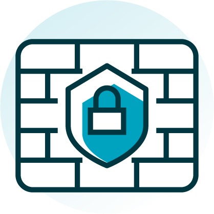 TFS Terabyte Firewall Security