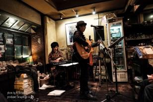 あがた森魚 Live-163-17
