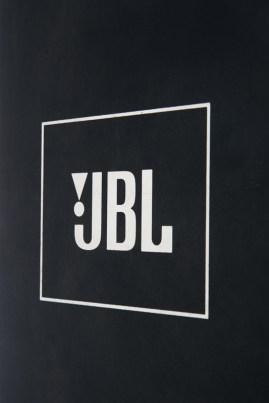 JBL 4312A-15