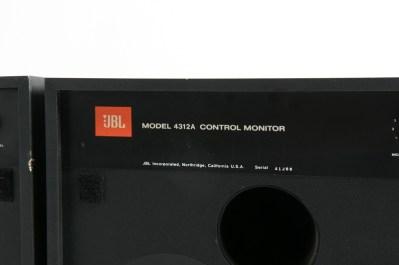 JBL 4312A-17