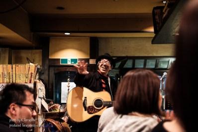あがた森魚 Live-379-54