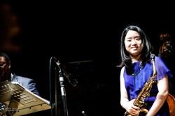 20170728_octet live_Vincent Herring and Erina Terakubo-0042